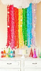 Rainbow Loom Party Feestje