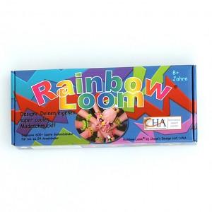 Koop de Rainbow Loomkit Goedkoop bij Loommania.nl