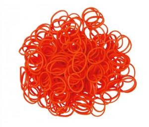 Oranje elastiekjes jelly van Rainbow Loom® kopen in onze online webshop goedkoop
