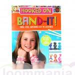 Rainbow loom boek hooked on koop je online in de loommania.nl webshop