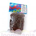 Cocoa Rainbow Loom elastiekjes kopen bij Loommania webshop