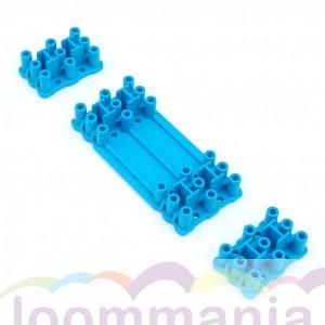 Rainbow Loom koppelstukken online kopen bij Loommania.nl