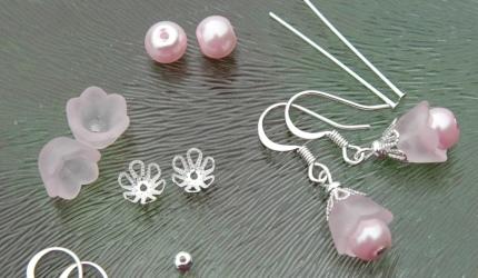 Genoeg Zelf sieraden maken is een leuke hobby! @KA41