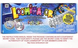 Loominator koop je online bij Loommania.nl webshop