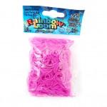Sweets pastel elastiekjes van Rainbow Loom koop je online bij Loommania.nl webshop