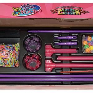 Hairloom van Rainbow Loom koop je online via de Loommania.nl webshop