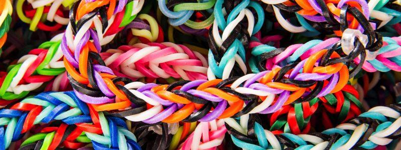 Rainbow Loom kopen doe je bij Loommania.nl